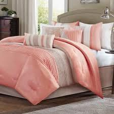 Beddings Sets Modern Pink Bedding Sets Allmodern