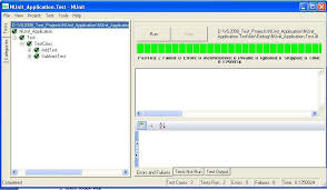 unit testing using nunit codeproject