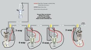 4 way switch wiring diagram multiple lights 4 way switch wiring diagram multiple lights pdf fooru me