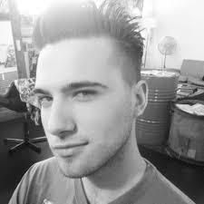 precision haircut with hair carving hair tattoo yelp