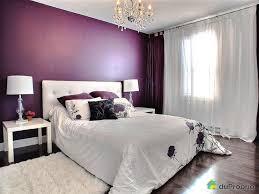 d orer une chambre adulte nos conseils pour une décoration chambre adulte violet