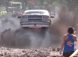 mudding truck bangshift com halfway to china this louisiana bounty mud hole