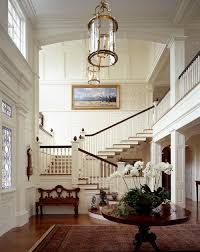Entry Stairs Design The Elegant Chateau Details Of A Decorator Pinterest Stairs