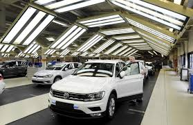 volkswagen germany volkswagen lainches suv tiguan in india the new indian express
