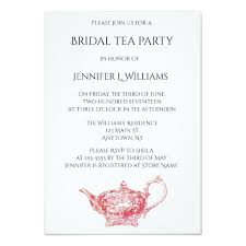 bridal tea party invitation party invitations beautiful bridal tea party invitations ideas hi