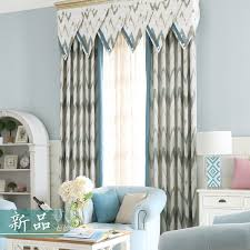 Blue Striped Curtains Compare Prices On Velvet Stripe Curtains Online Shopping Buy Low