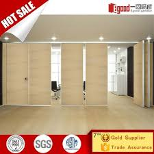 Movable Wall Partitions Varifold Movable Wall Acrylic Wall Partition For Office Meeting