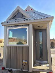 tumbleweed house tumbleweed cypress new build tiny house listings
