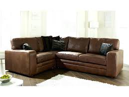 light brown leather corner sofa brown leather corner sofa uk leather corner sofas for small rooms