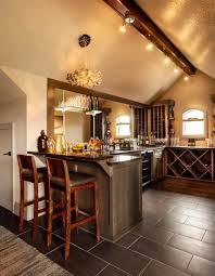 dining room bar trillium u2014 garrison hullinger interior design
