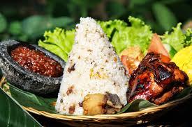 cara membuat nasi bakar khas bandung resep nasi liwet teri khas sunda gurih resep untuk dicoba
