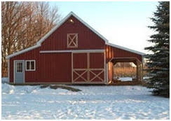 Barn Plans by Barns And Backbuildings Plans Kits And Building Help