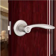 Interior Keyless Door Locks Bathroom Interior Door Lock Bathroom Door Lock Lock Cylinder