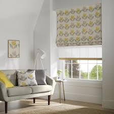 15 collection of roman blinds with blackout lining curtain ideas