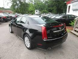 cts cadillac 2010 2010 cadillac cts luxury collection awd for sale in raleigh