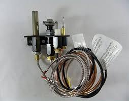 amazon com napoleon propane gas pilot assembly for direct vent