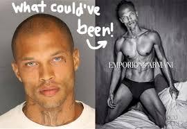 Hot Convict Meme - hot mugshot guy jeremy meeks inspires feloncrushfriday hashtag