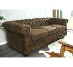 canapé chesterfield cuir convertible canape chesterfield cuir convertible frisch velours canap d angle