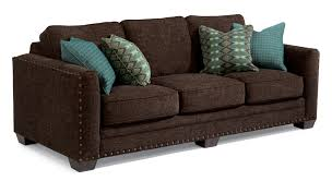 Chocolate Brown Living Room Sets Furniture Comfortable Living Room Furniture Design By Craftmaster