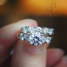 wedding bands cincinnati henri daussi diamond engagement rings and wedding bands