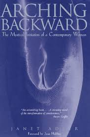 spirit of halloween halifax arching backward the mystical initiation of a contemporary woman