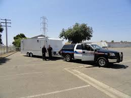 tpd trailers custom enclosed mobile command trailers