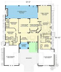 mediterranean style floor plans luxury mediterranean style 32065aa architectural designs