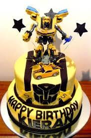 bumblebee transformer cake topper free printable transformers 14 best s transformer cake images on birthdays