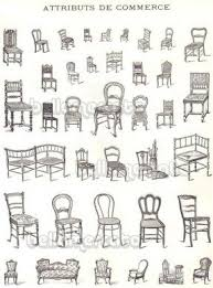 types of kitchen chairs foter