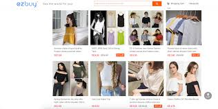 taobao online shopping hack with ezbuy xanquotic