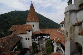 euro trip day 12 the dracula castle truth is stranger than