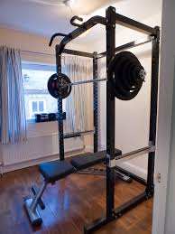 pictures only of your home gym read first post page 5