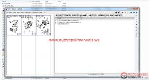 isuzu css net epc 05 2015 full instruction serial auto