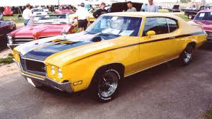 1970 Muscle Cars - 10 greatest muscle cars of all time