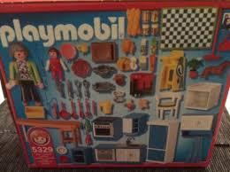 playmobil küche 5329 playmobil 5329 küche in nordrhein westfalen viersen