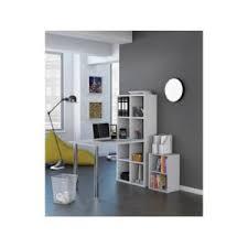 bureau de jardin pas cher habitat et jardin bureau 120 x 66 x 142 cm blanc