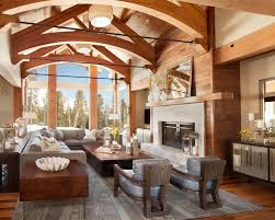 22 amazing mountain home interior design rbservis com