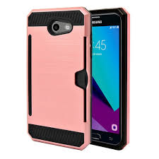 Microsoft Surface Rugged Case Credit Card Pocket And Stand Rugged Case Rose Gold Black Phone