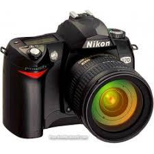 Memory Card Nikon D70 nikon d70 digital memory cards
