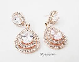 wedding jewellery wedding jewellery etsy uk