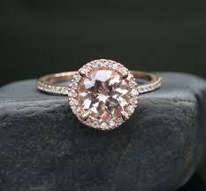 morganite engagement ring gold morganite engagement ring gold morganite ring in 14k