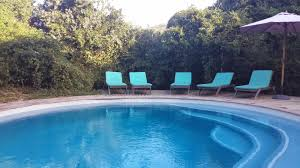 secondhand beach seat affordable backyard pool ideas 2263