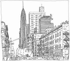 usa new york nyc chrysler building from lexington aven u2026 flickr