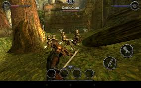 ravensword shadowlands apk ravensword shadowlands review not skyrim on your phone but maybe