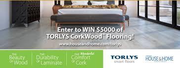 torlys smart floors home