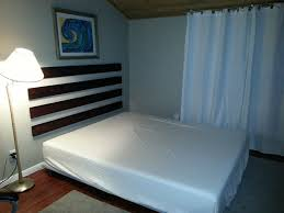 Diy Platform Bed Frame Plans by Bed Frames Diy Queen Bed Frame Plans Diy King Bed Frame With