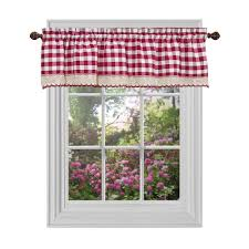 Valances Window Treatments by Window Scarves U0026 Valances Window Treatments The Home Depot