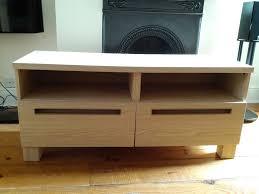 ikea tv unit u0026 storage draws besta adal design 120 5 cm length