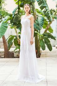 christos costarellos spring 2015 collection the coordinated bride