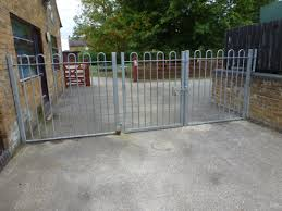 gates and fences for stylish security in melbourn